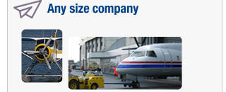 Any size company